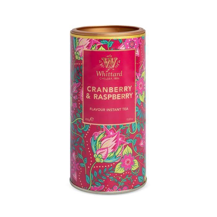 Instant Te - Cranberry & Raspberry
