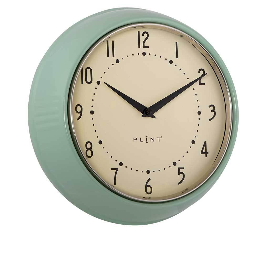 Plint - Klokke