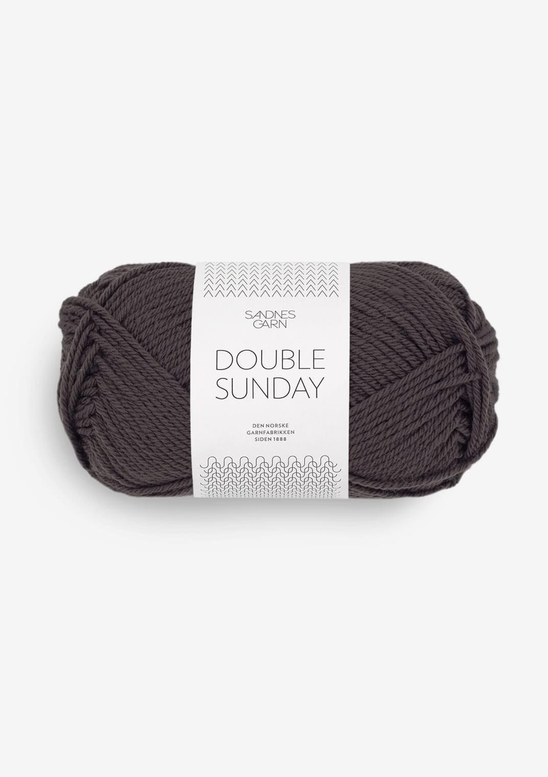 3890 Brun Lakris Double Sunday