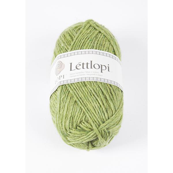 1406 Spring Green Ht Lettlopi