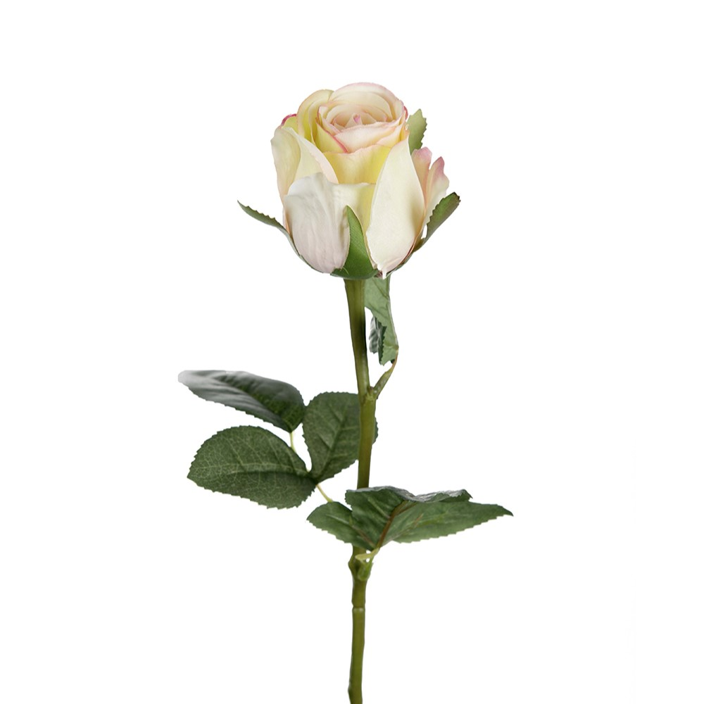 Gul rose, Kunstig