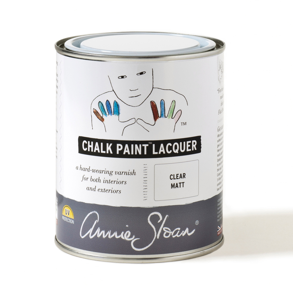 Chalk Paint Lakk