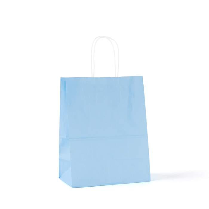 Gavepose Blå