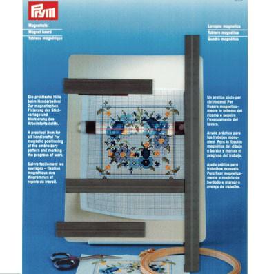 Magnetplate, 20x30 cm