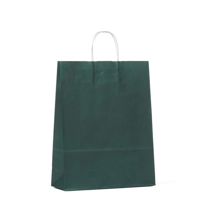 Gavepose Grønn
