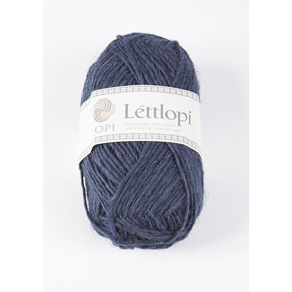 9419 Ocean Blue, Lettlopi