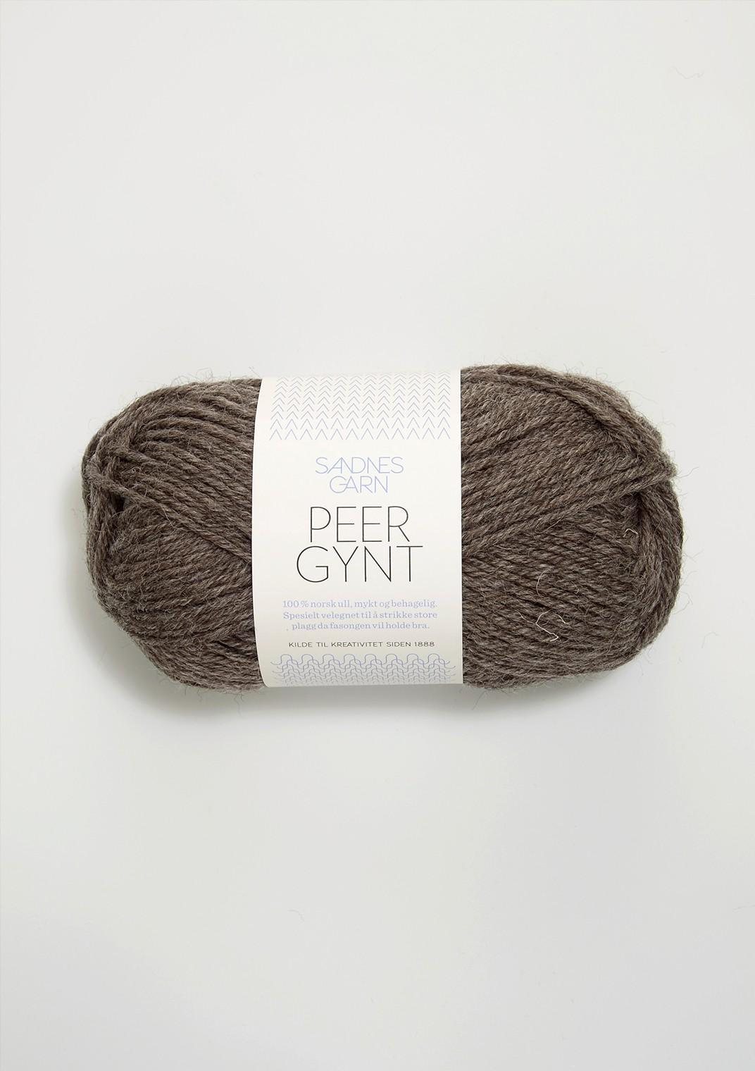 2652 Mellombrun Melert Peer Gynt