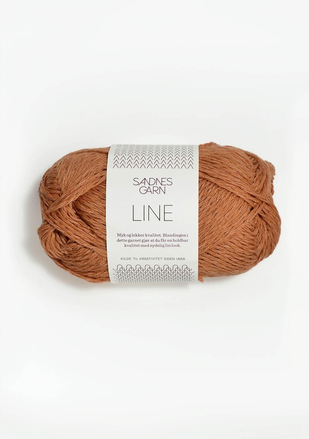 2734 Brent Sand Line