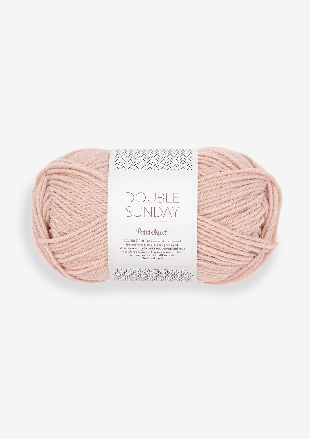 3521 Ballet Shoes Double Sunday