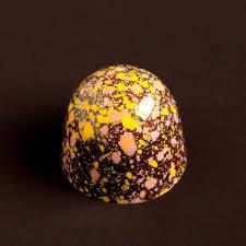 Aprikosklem Sjokoladefryd