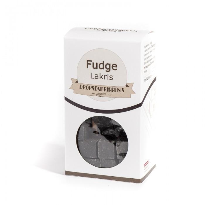 Fudge Lakris