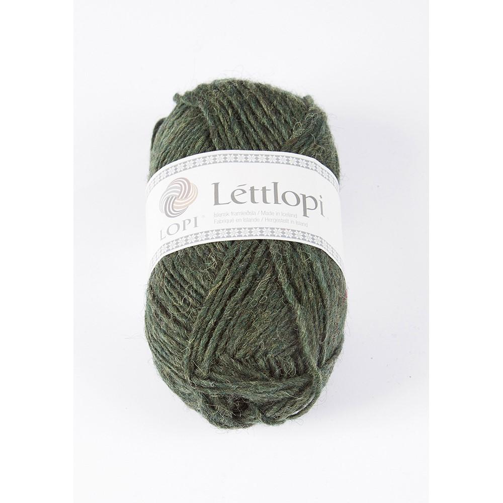 1407 Pine Green Heather, Lettlopi