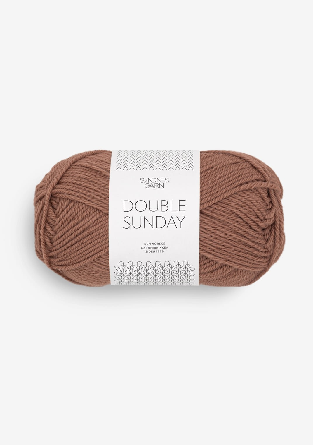 3552 Nougat Double Sunday
