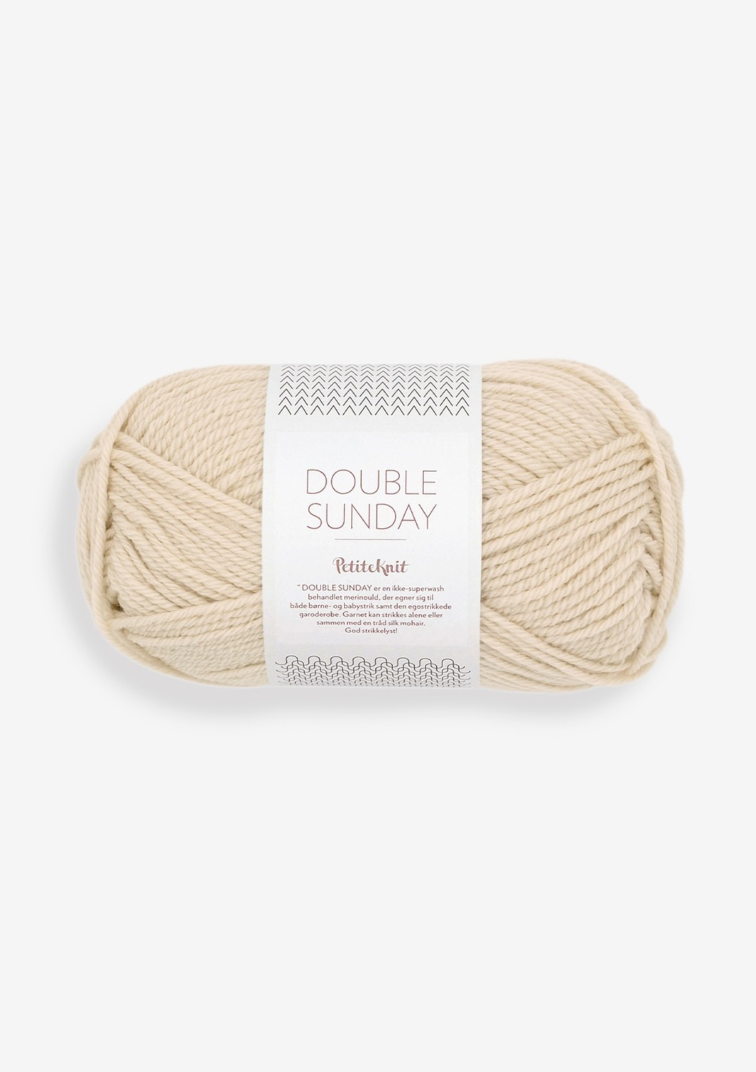 2511 Almond Double Sunday