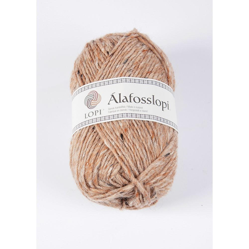 9976 Beige Tweed Alafosslopi