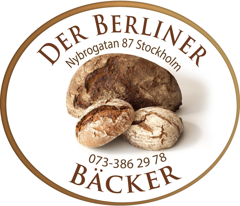 Der Berliner Bäcker in Stockholm AB
