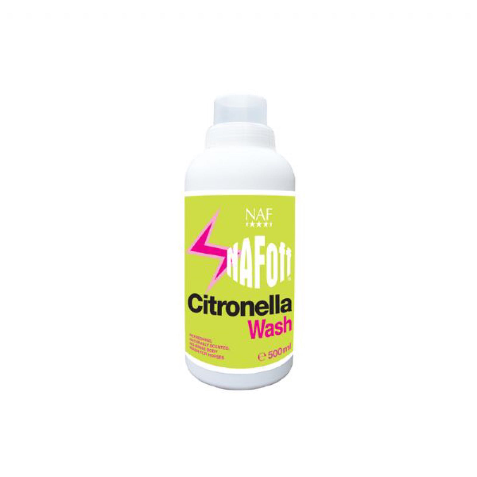 NAF Citronella Wash