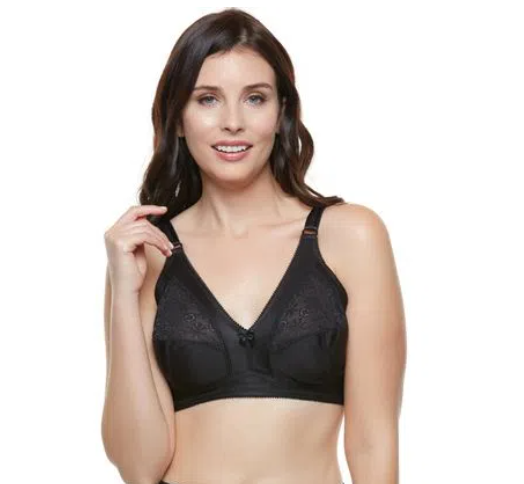 Classic Wireless Microfiber Bra