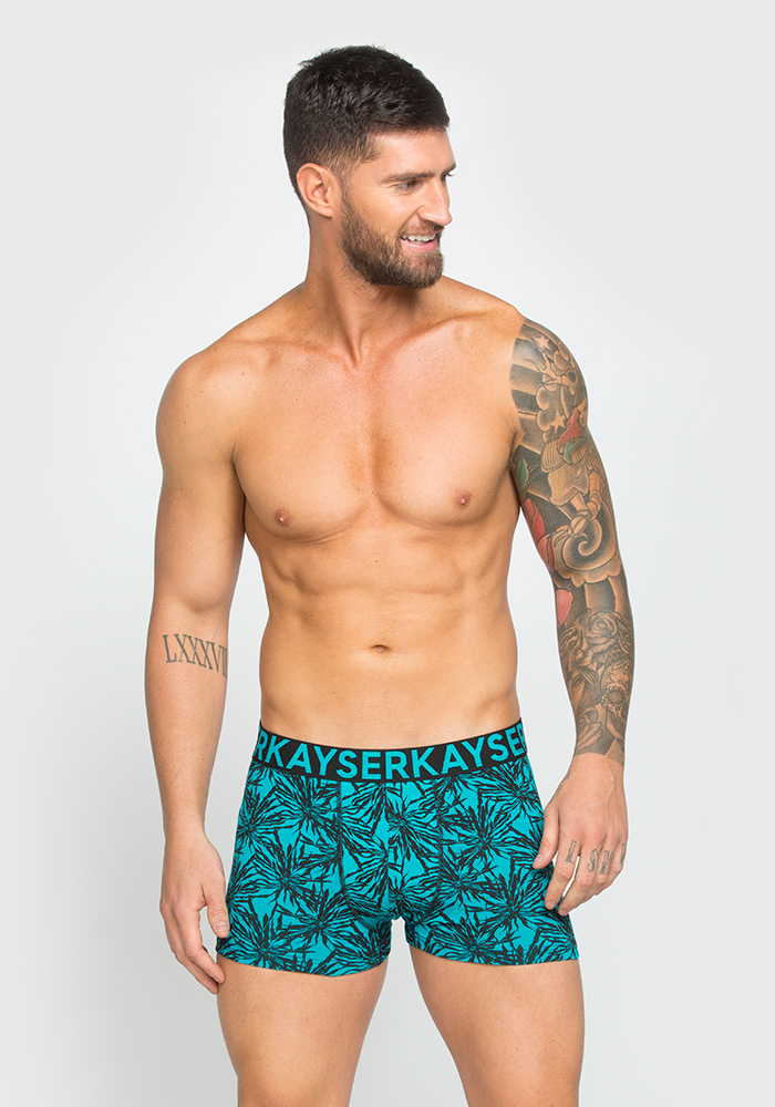 Cotton Boxer- Long