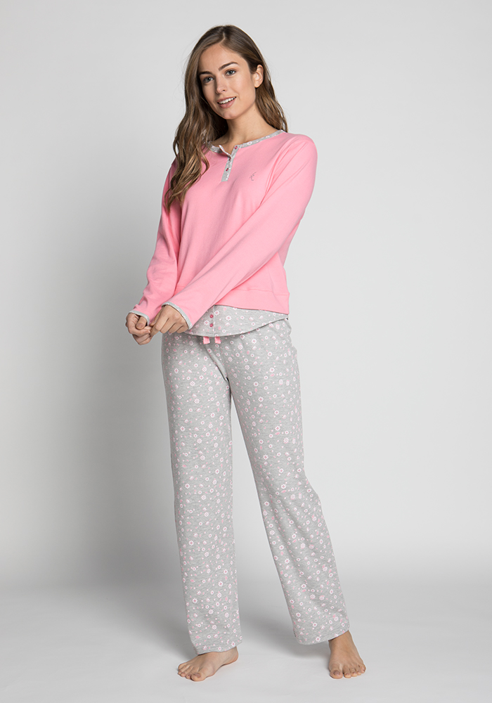 Pyjamas Pants Set