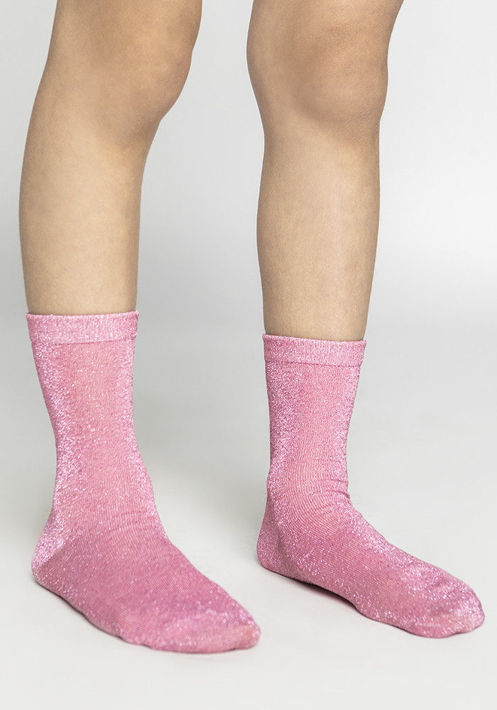 Multi- Colored Stretch Cotton Socks (5pairs)