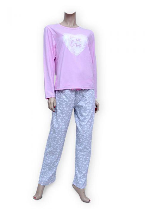 Pyjamas Pant Set