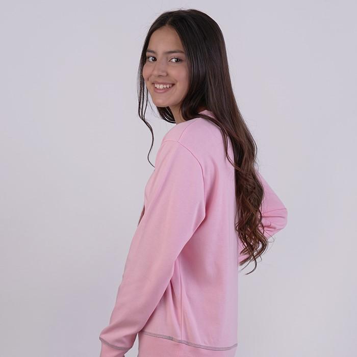 CatNaps Long Sleeve Pyjama Set