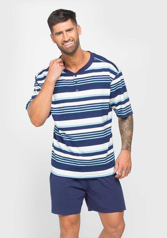 Short Pyjama Set