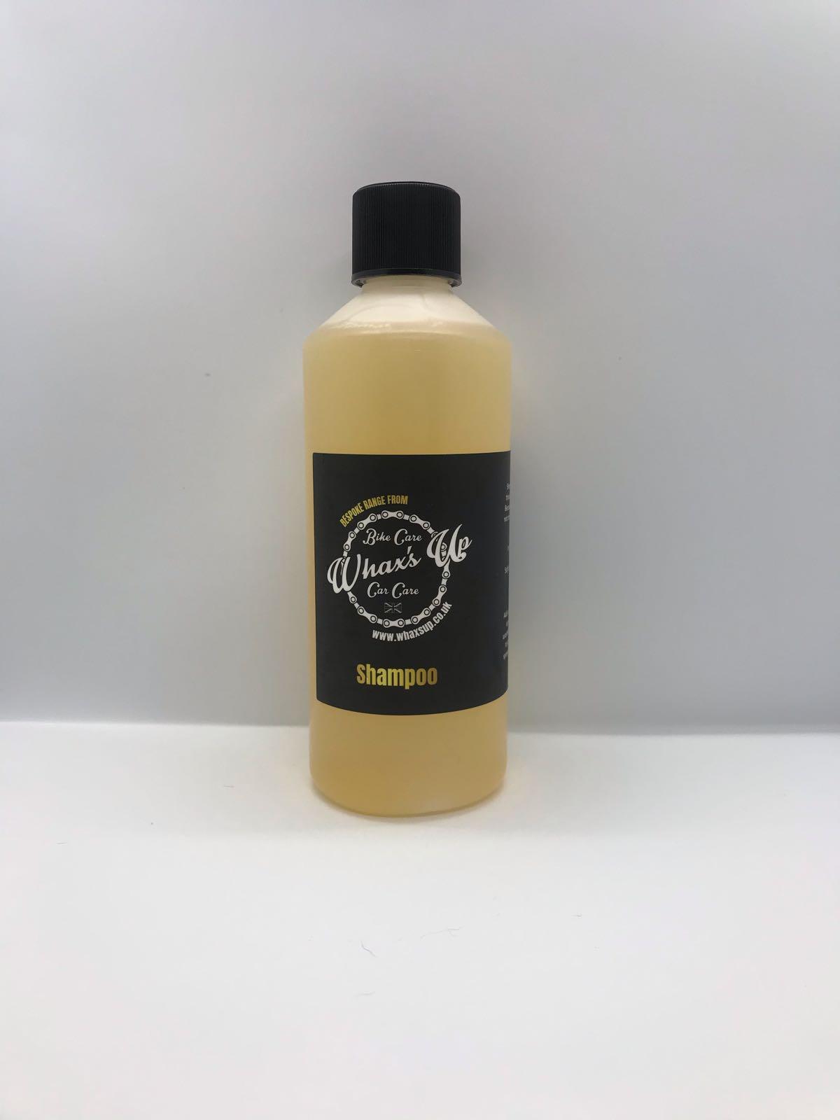 c. Shampoo 500 ml