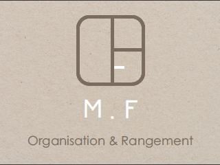 FOREST MICHAEL . Organisation & Rangement