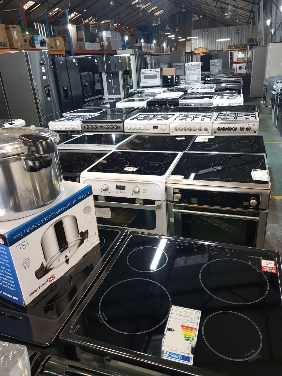 Appliances4less