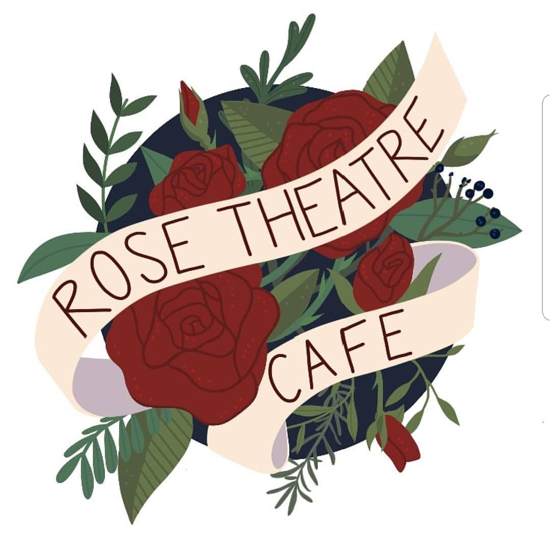 Rose Theatre Cafe