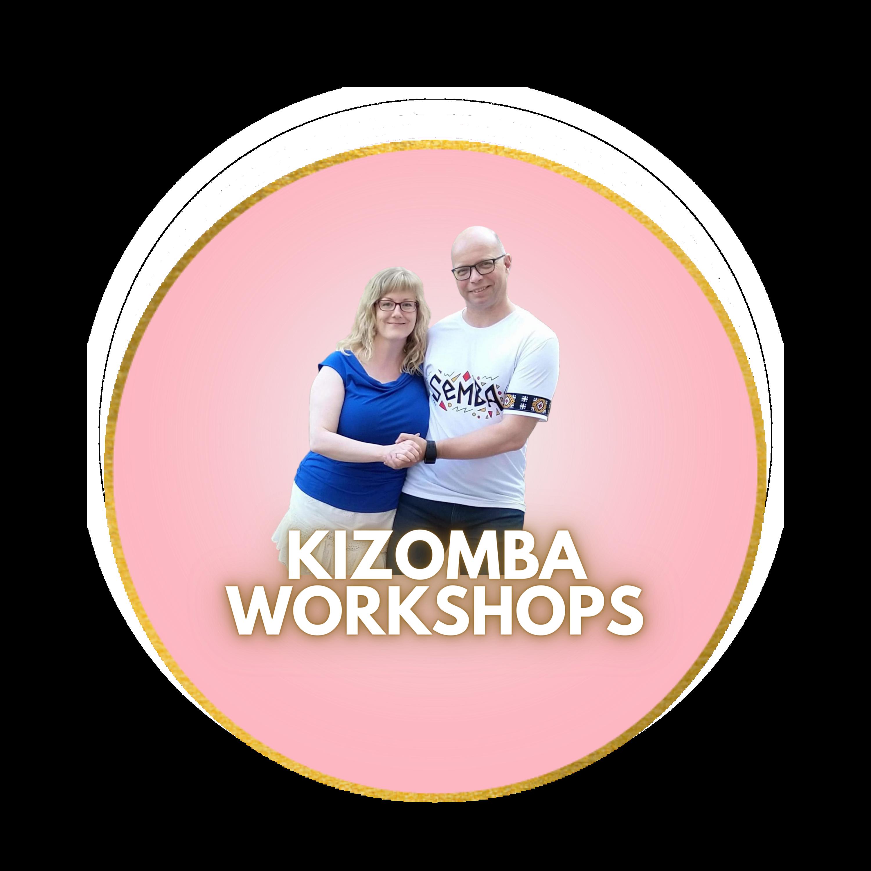 Kizomba Workshops Full Day
