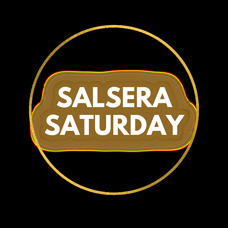 Salsera Saturday