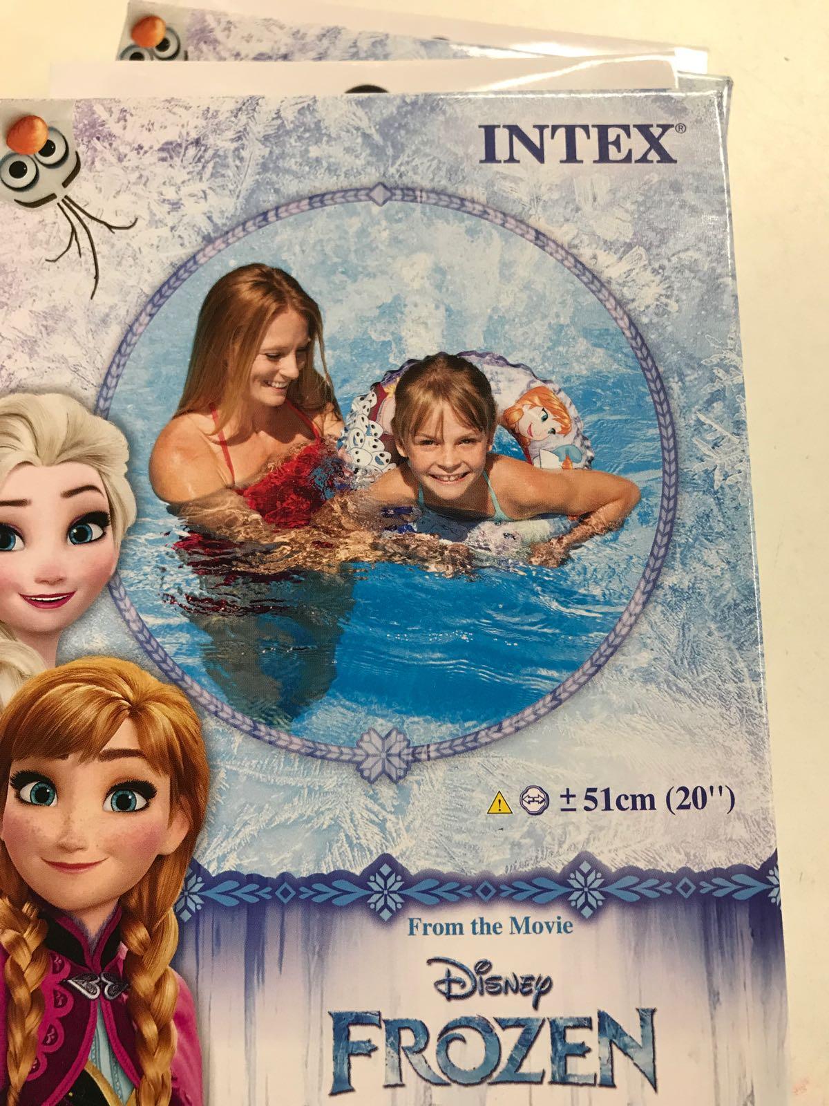 Simring Frozen