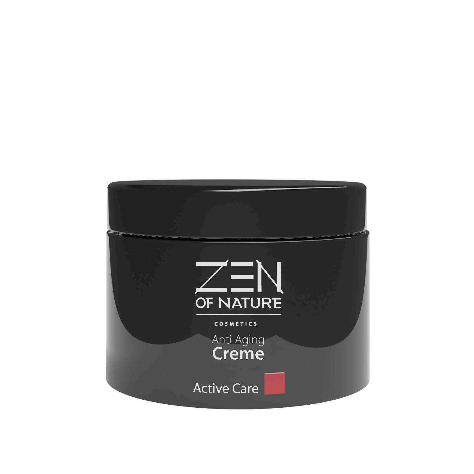 Antiaging Creme für sofortiges  Wohlbefinden 30ml