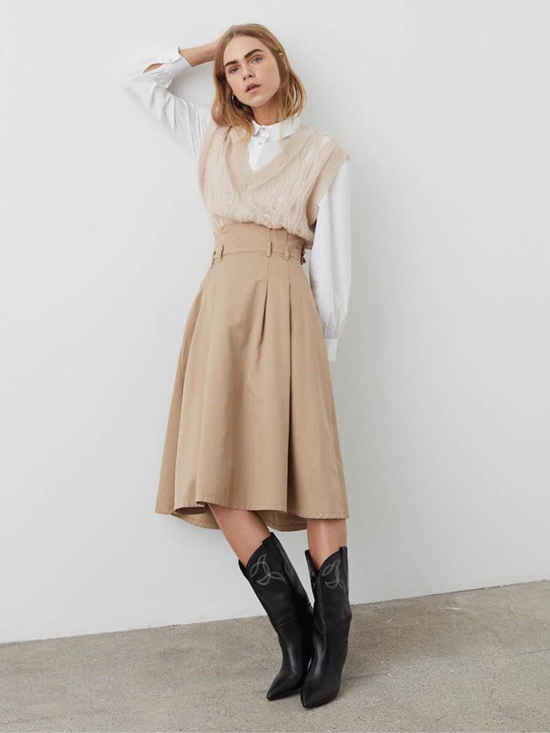 Sofie Schnoor Rabine Skirt S203333