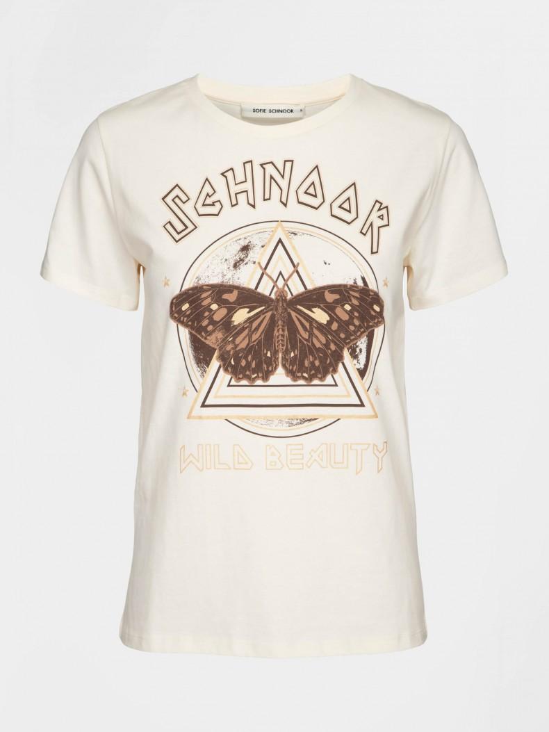 Sofie Schnoor Cady T-Shirt Udsalg