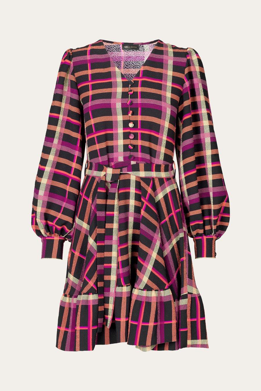Stine Goya Farrow Dress Nu 899,-