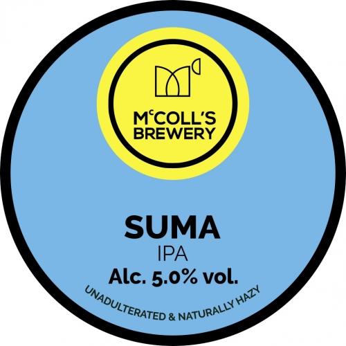 McColls - Suma 5% 500ml