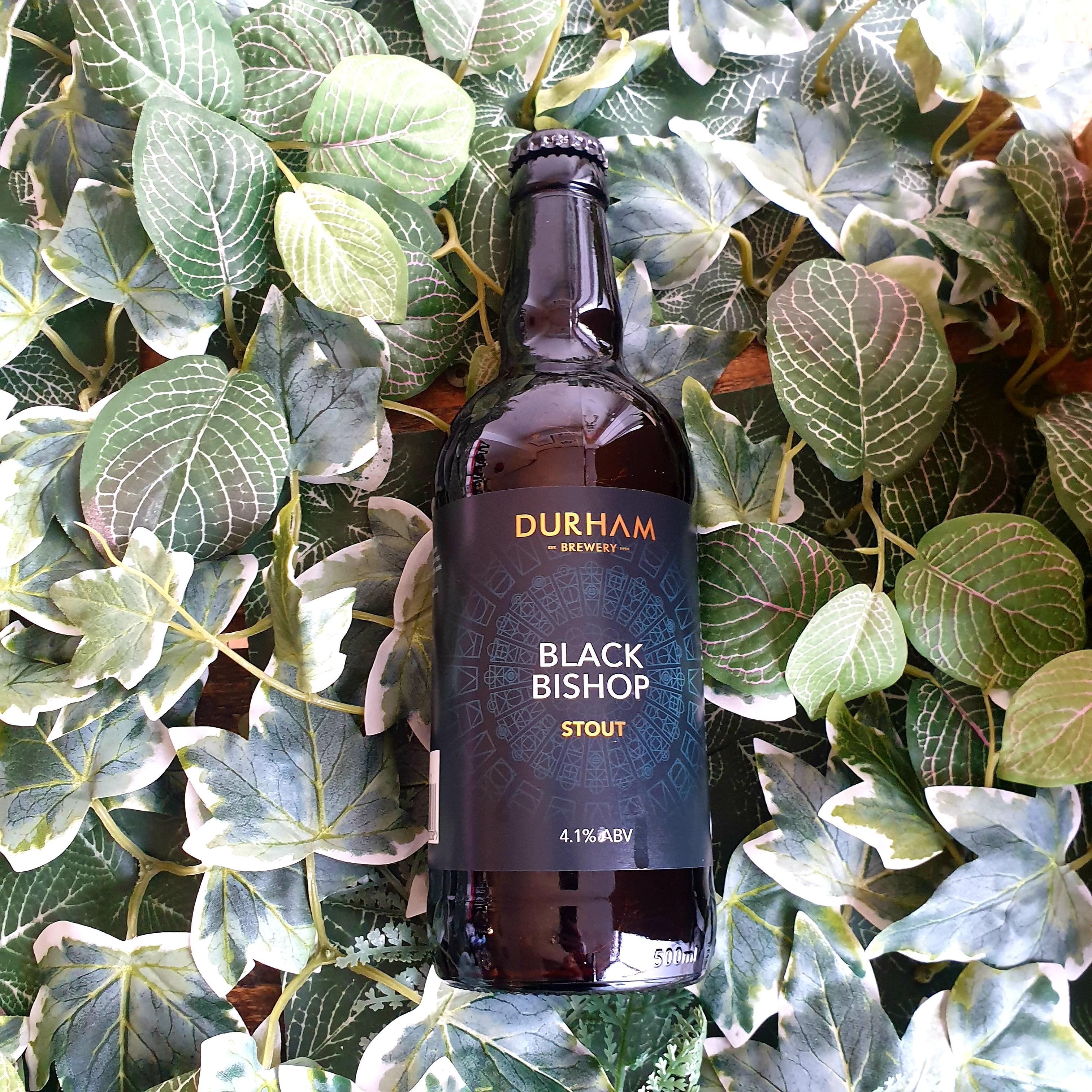 Durham - Black Bishop 4.1%