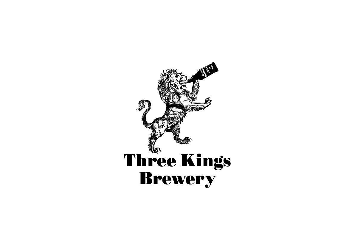 Three Kings - Seven Days 4% 500ml