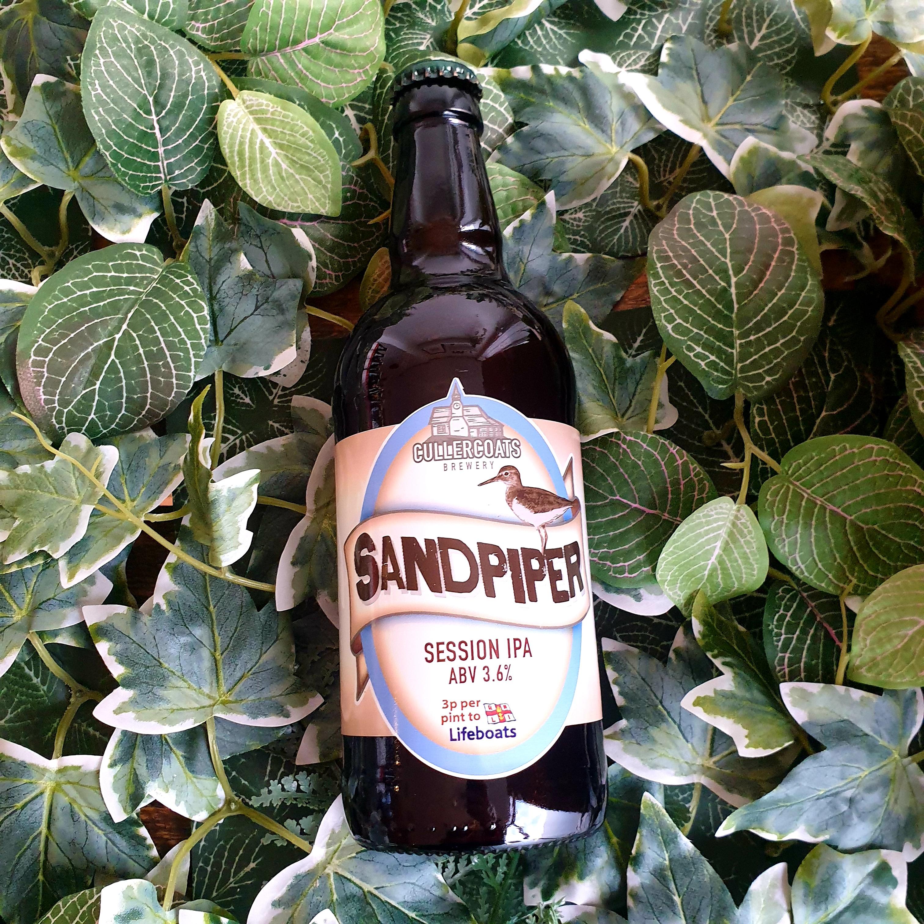*20% OFF* Cullercoats - Sandpiper 3.6%