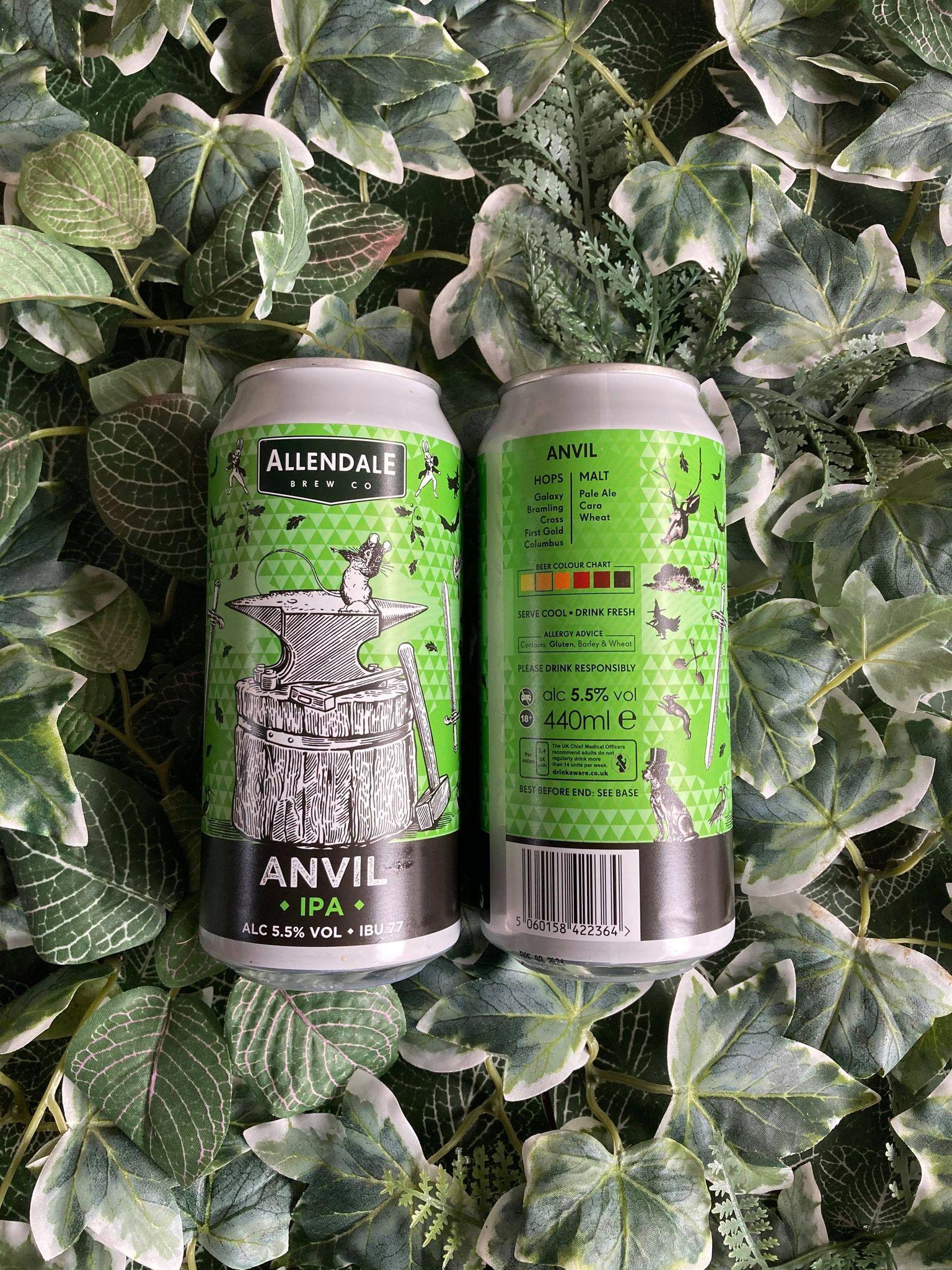 Allendale - Anvil 5.5%