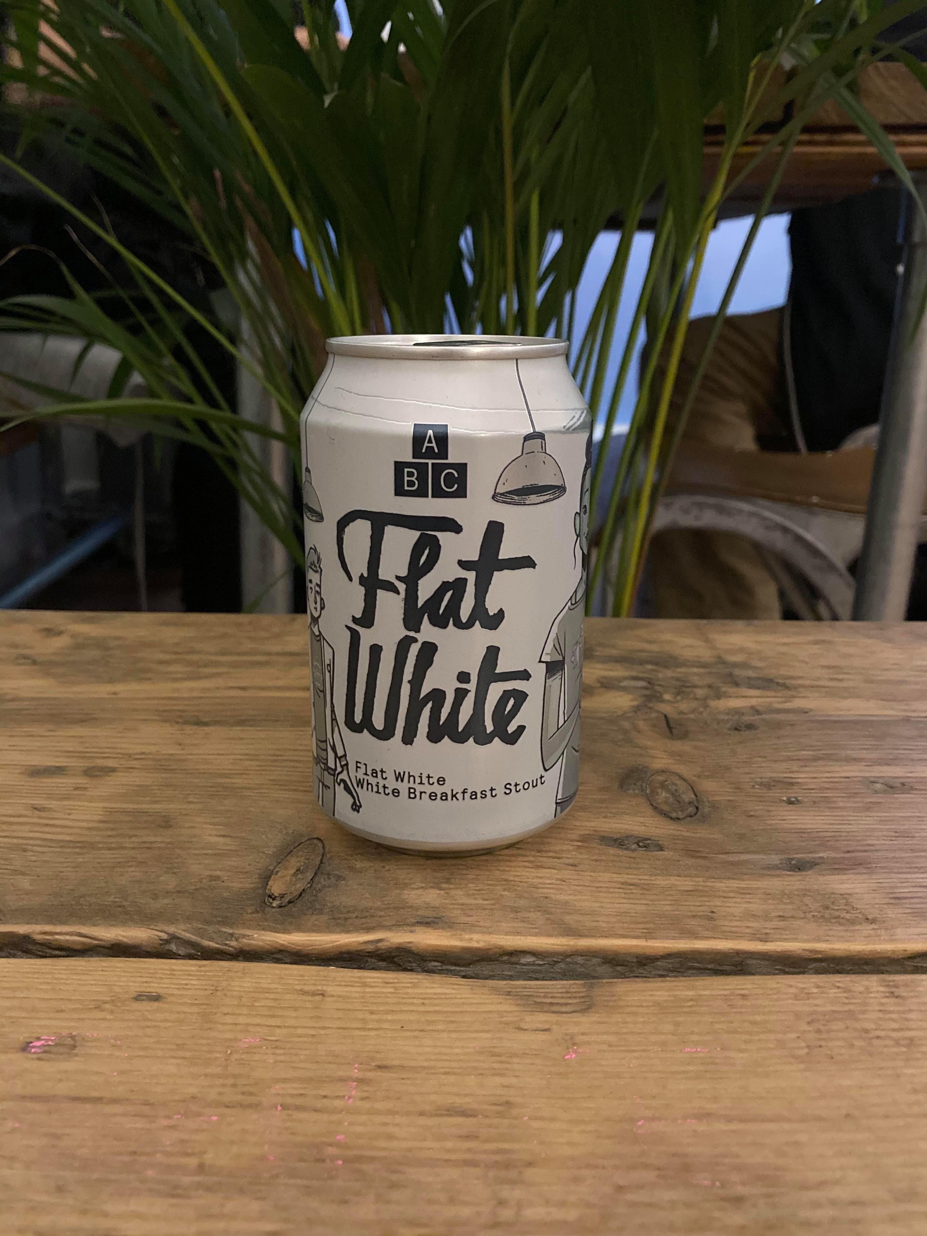 ABC - Flat White 7.4%