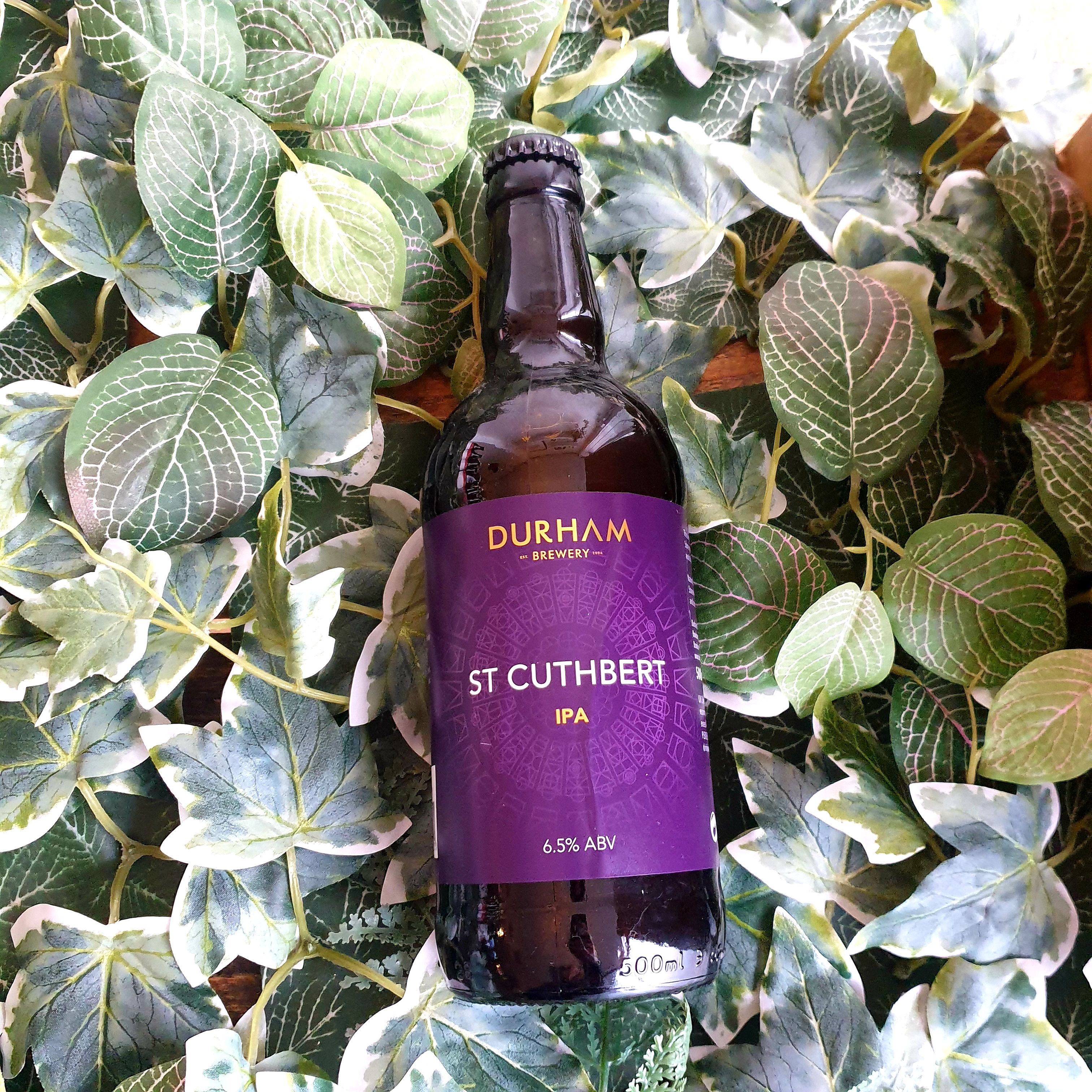 *20% OFF* Durham - ST Cuthbert 6.5%