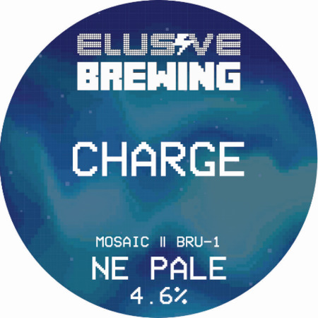 Elusive - Charge 4.6% 500ml