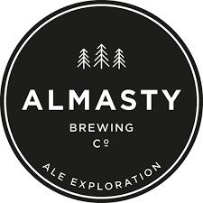 Almasty - Blissful Wizard DDH 5% 500ml