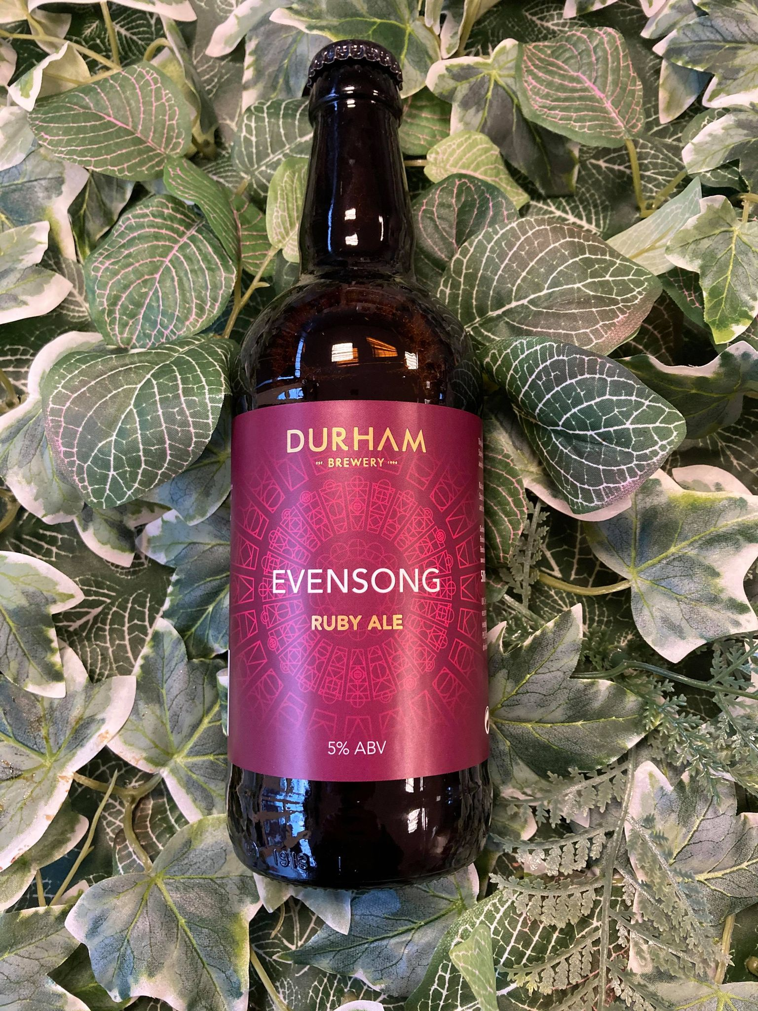 Durham - Evensong 5%