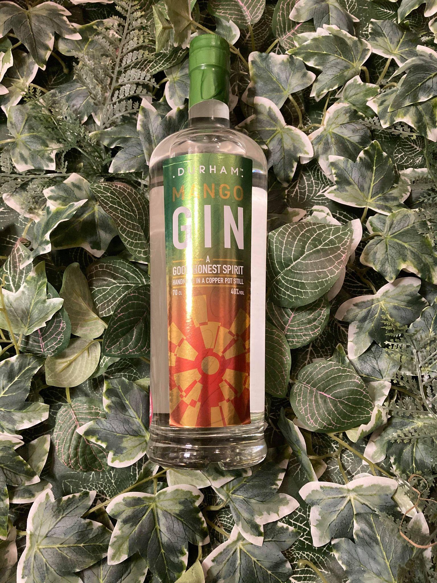 Durham Mango Gin